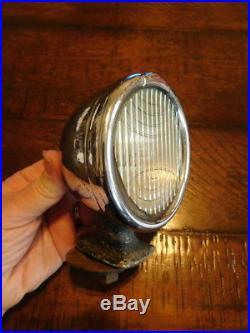1930 1931 1932 Packard Std Eight Fender Light Lamp Cowl 30 31 32 Rare