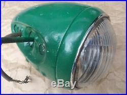 1937 1938 Chevrolet Head lamp vintage GM