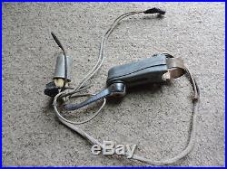 1937 1938 Vintage 30/40s Auto Lamp Turn Signal Switch 8900-8906 Blinker Switch