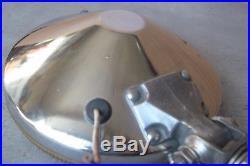 BOSCH 917 R19 VINTAGE-FOG-LAMP-LIGHT SPOT YELLOW CHROM PORSCHE VW BMW 6 inch
