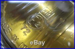 Carello Jod 140 Mirage Vintage-fog-lamp-light For Old Car Alfa Ferrari 384 385