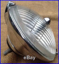 Classic Car Lucas Rear Mount Spot Fog Light / Lamp