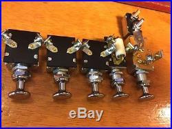 Headlight Head Light Heater Fog Light Accessorie Vintage Dash Scta Small Knobs