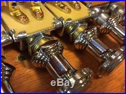 Headlight Head Light Heater Fog Light Vintage Dash Scta Custom Beehive X5 Knob