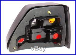LH Clear Tail Light Lamp 85-92 VW Golf GTI MK2 FIFFT Rare Vintage