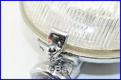 LUCAS Vintage FT-576 Headlights NOS Driving Fog Head Lamps Jaguar SLR SFT LR 576