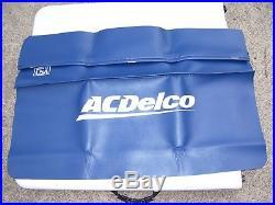 Vintage 70s original GM AC Delco CHEVROLET nos promo auto rare fender parts 80s