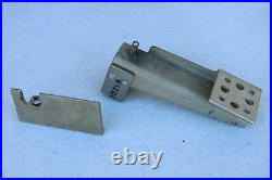 Vintage Aircraft Parts Steam Repurpose lamp Parts Cosplay Props Jet Ray Gun DI
