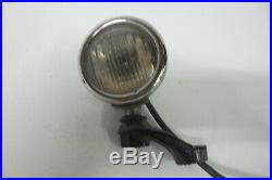 Vintage Backup Reverse Light Lamp Chevy GM Accessory 1940's 1950's Guide B-31