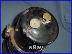 Vintage Carbide Brass Light Lamp Headlight Generator Model T Ford Buick Cadillac