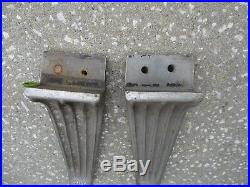 Vintage Custom SCTA 32 Electroline Light ERA Hot Rat Rod HEADLIGHT Brackets