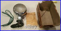Vintage Do-Ray Backup Lamp Rear Light NOS Model 44