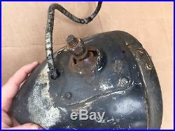 Vintage Guide 682-C Head Lamp Headlights Hot Rat Rod TROG 32 MODEL A 34 AV8 31