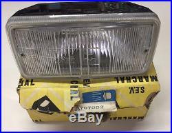 Vintage NOS S. E. V. Marchal Back Up Light Reverse Lamp