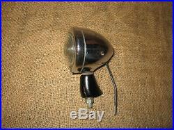 Vintage Original GUIDE B31 Accessory Backup Light lamp car truck motorcycle gm