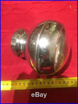 Vintage Porsche VW Mercedes BMW Accessory Hella Bosch Search Lamp Spot Light