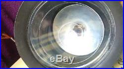 Vintage Porsche VW Mercedes BMW Accessory Hella Search Lamp Spot Light