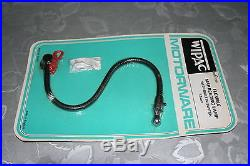 Vintage Wipac 12v Flexible Rally / Map Reading Lamp Classic Cars etc