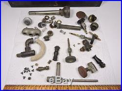 Vtg Parts & Supplies Coleman Quick-Lite Lamps & Lanterns Metal Boxed Kit